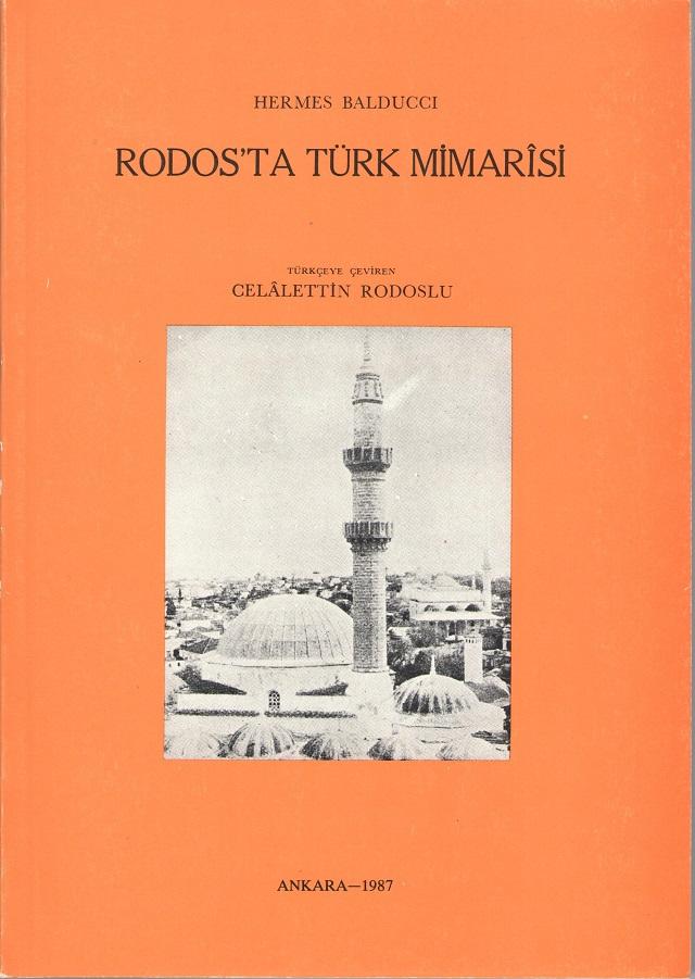 Çeviren:Celalettin Rodoslu