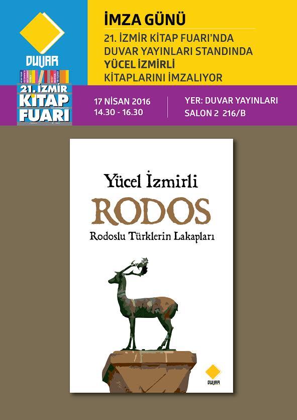 Rodoslu Türklerin Lakapları